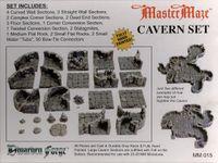 RPG Item: Cavern Set
