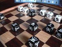 Board Game: Proteus