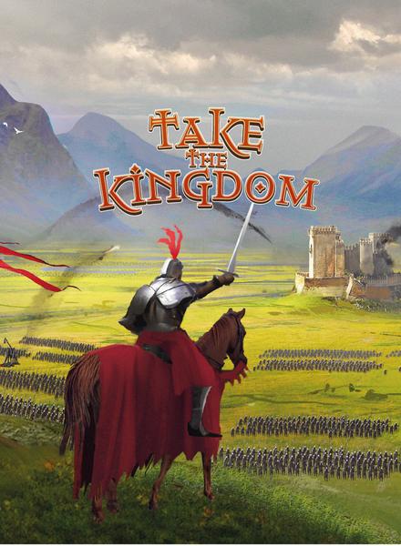 Take The Kingdom