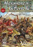 Board Game: Alexandre contre la Perse