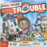 Board Game: Star Wars R2-D2 is in Trouble