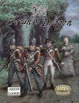RPG Item: Crown & Dragon