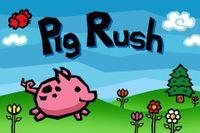 Video Game: Pig Rush