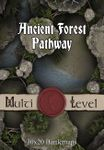 RPG Item: Ancient Forest Pathway