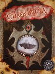 Board Game: Chaos Arena