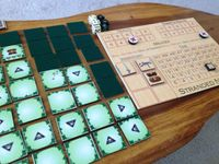 Board Game: Stranded No More