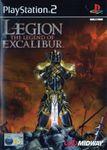 Video Game: Legion: The Legend Of Excalibur