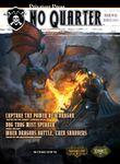 Issue: No Quarter (Issue 65 - Mar 2016)