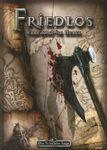 RPG Item: A196: Friedlos - Irrfahrt im Nebel