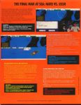 Video Game: Harpoon: Battleset 2 – North Atlantic Convoy