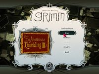 Video Game: American McGee's Grimm: Episode 22 – The Adventures of Tumbling