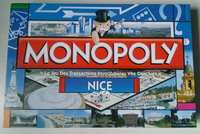 Board Game: Monopoly: Nice