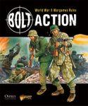 Board Game: Bolt Action
