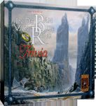 Board Game: Lord of the Rings Trivia Game