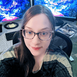 RPG Production Staff: Jessica Rogers