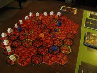 Board Game: Forge War