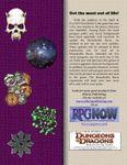 RPG Item: Remarkable Races Expansion Set 3: Aliens Among Us