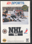 Video Game: NHL '94
