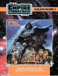 RPG Item: Galaxy Guide 03: The Empire Strikes Back (WEG Original Edition)