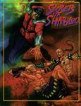 RPG Item: Secrets of Shadoloo