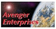 RPG Publisher: Avenger Enterprises