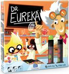 Board Game: Dr. Eureka