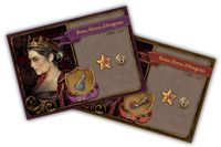 Board Game: Sigismundus Augustus: Dei gratia rex Poloniae – Bona Sforza d'Aragona