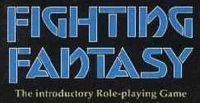RPG: Fighting Fantasy: The Introductory Role-Playing Game