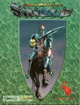 RPG Item: Game Master's Shield