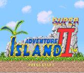 Video Game: Super Adventure Island II
