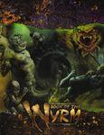RPG Item: Book of the Wyrm Storyteller's Screen (W20)