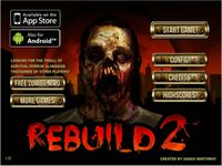 Video Game: Rebuild 2