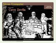 Issue: Silven Trumpeter (Issue 24 - Aug 2005)