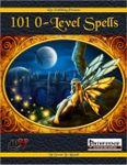 RPG Item: 101 0-Level Spells