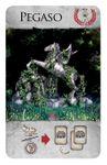 Board Game: Bomarzo: The Pegasus