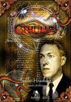 RPG Item: Cthulhu Spieler-Handbuch, Zweite Edition
