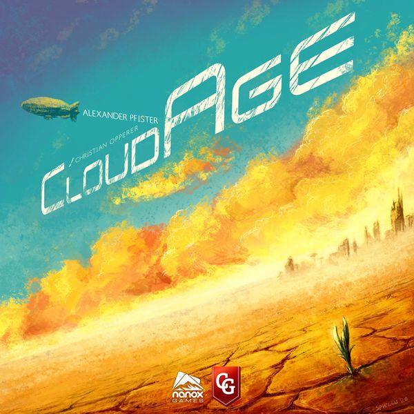 CloudAge