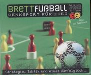 Board Game: Brettfußball