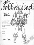 Issue: The Jabberwock (Issue 1 - Apr 1982)