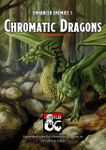 RPG Item: Enhanced Enemies 1: Chromatic Dragons
