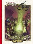 RPG Item: Book of Bone and Ebony