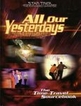 RPG Item: All Our Yesterdays