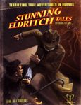 RPG Item: Stunning Eldritch Tales