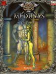 RPG Item: The Slayer's Guide to Medusas