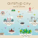 Board Game: Airship City