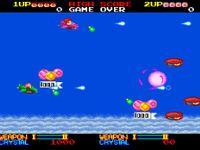 Video Game: Ordyne