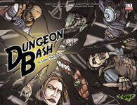 Board Game: Dungeon Bash