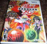 Video Game: Bakugan Battle Brawlers