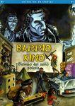 RPG Item: Barrio Xino: Biombo del Señó Polisía