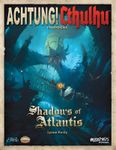 RPG Item: Shadows of Atlantis